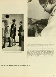 Page 167, 1967 Edition, East Carolina University - Buccaneer Tecoan Yearbook (Greenville, NC) online yearbook collection