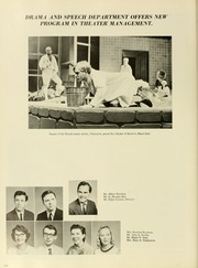 Page 170, 1967 Edition, East Carolina University - Buccaneer Tecoan Yearbook (Greenville, NC) online yearbook collection