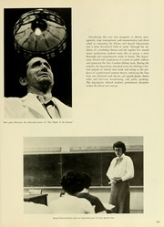 Page 171, 1967 Edition, East Carolina University - Buccaneer Tecoan Yearbook (Greenville, NC) online yearbook collection