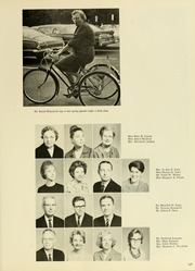 Page 173, 1967 Edition, East Carolina University - Buccaneer Tecoan Yearbook (Greenville, NC) online yearbook collection
