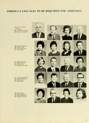 Page 175, 1967 Edition, East Carolina University - Buccaneer Tecoan Yearbook (Greenville, NC) online yearbook collection