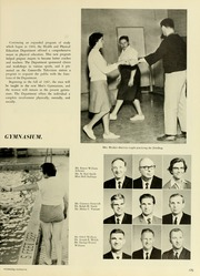 Page 179, 1967 Edition, East Carolina University - Buccaneer Tecoan Yearbook (Greenville, NC) online yearbook collection
