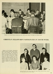 Page 337, 1967 Edition, East Carolina University - Buccaneer Tecoan Yearbook (Greenville, NC) online yearbook collection