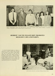 Page 339, 1967 Edition, East Carolina University - Buccaneer Tecoan Yearbook (Greenville, NC) online yearbook collection