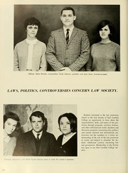 Page 362, 1967 Edition, East Carolina University - Buccaneer Tecoan Yearbook (Greenville, NC) online yearbook collection