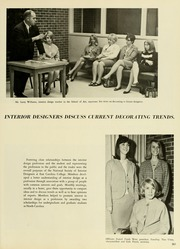 Page 365, 1967 Edition, East Carolina University - Buccaneer Tecoan Yearbook (Greenville, NC) online yearbook collection