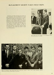 Page 367, 1967 Edition, East Carolina University - Buccaneer Tecoan Yearbook (Greenville, NC) online yearbook collection
