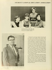 Page 368, 1967 Edition, East Carolina University - Buccaneer Tecoan Yearbook (Greenville, NC) online yearbook collection