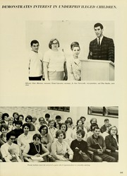 Page 369, 1967 Edition, East Carolina University - Buccaneer Tecoan Yearbook (Greenville, NC) online yearbook collection