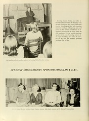 Page 370, 1967 Edition, East Carolina University - Buccaneer Tecoan Yearbook (Greenville, NC) online yearbook collection