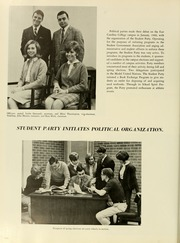 Page 372, 1967 Edition, East Carolina University - Buccaneer Tecoan Yearbook (Greenville, NC) online yearbook collection