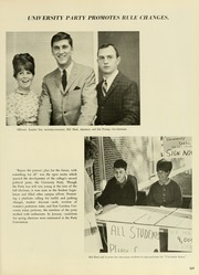 Page 373, 1967 Edition, East Carolina University - Buccaneer Tecoan Yearbook (Greenville, NC) online yearbook collection
