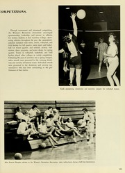 Page 375, 1967 Edition, East Carolina University - Buccaneer Tecoan Yearbook (Greenville, NC) online yearbook collection