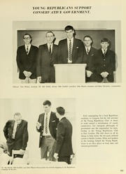 Page 377, 1967 Edition, East Carolina University - Buccaneer Tecoan Yearbook (Greenville, NC) online yearbook collection