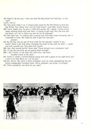 Page 115, 1973 Edition, East Carolina University - Buccaneer Tecoan Yearbook (Greenville, NC) online yearbook collection