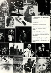 Page 120, 1973 Edition, East Carolina University - Buccaneer Tecoan Yearbook (Greenville, NC) online yearbook collection