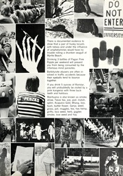 Page 121, 1973 Edition, East Carolina University - Buccaneer Tecoan Yearbook (Greenville, NC) online yearbook collection