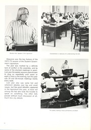Page 200, 1973 Edition, East Carolina University - Buccaneer Tecoan Yearbook (Greenville, NC) online yearbook collection