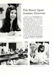 Page 203, 1973 Edition, East Carolina University - Buccaneer Tecoan Yearbook (Greenville, NC) online yearbook collection