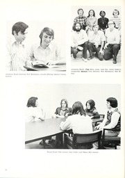 Page 204, 1973 Edition, East Carolina University - Buccaneer Tecoan Yearbook (Greenville, NC) online yearbook collection