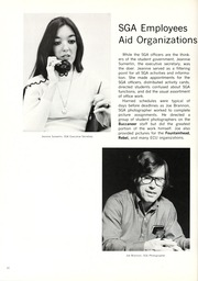 Page 206, 1973 Edition, East Carolina University - Buccaneer Tecoan Yearbook (Greenville, NC) online yearbook collection