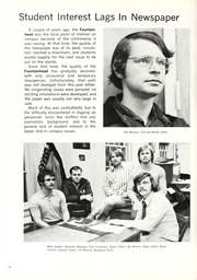 Page 210, 1973 Edition, East Carolina University - Buccaneer Tecoan Yearbook (Greenville, NC) online yearbook collection