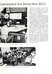 Page 213, 1973 Edition, East Carolina University - Buccaneer Tecoan Yearbook (Greenville, NC) online yearbook collection