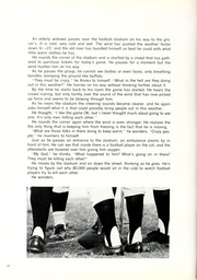 Page 50, 1973 Edition, East Carolina University - Buccaneer Tecoan Yearbook (Greenville, NC) online yearbook collection