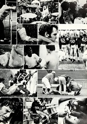 Page 51, 1973 Edition, East Carolina University - Buccaneer Tecoan Yearbook (Greenville, NC) online yearbook collection