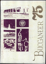 Page 1, 1975 Edition, East Carolina University - Buccaneer Tecoan Yearbook (Greenville, NC) online yearbook collection