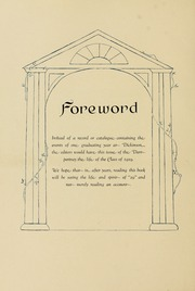 Page 10, 1929 Edition, Lycoming College - Arrow Yearbook (Williamsport, PA) online yearbook collection