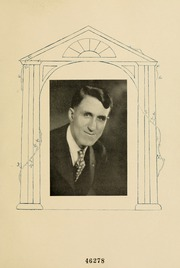 Page 9, 1929 Edition, Lycoming College - Arrow Yearbook (Williamsport, PA) online yearbook collection