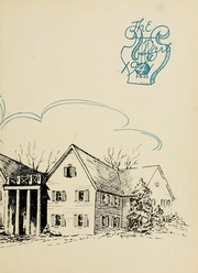 Page 7, 1941 Edition, Lycoming College - Arrow Yearbook (Williamsport, PA) online yearbook collection