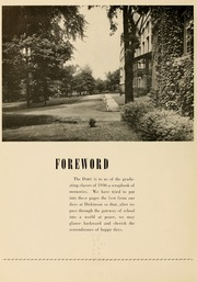 Page 8, 1946 Edition, Lycoming College - Arrow Yearbook (Williamsport, PA) online yearbook collection