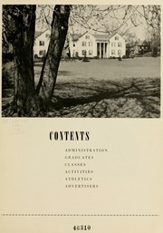 Page 9, 1946 Edition, Lycoming College - Arrow Yearbook (Williamsport, PA) online yearbook collection