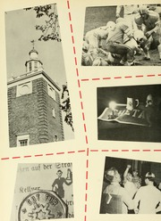 Page 2, 1957 Edition, Lycoming College - Arrow Yearbook (Williamsport, PA) online yearbook collection