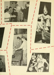 Page 3, 1957 Edition, Lycoming College - Arrow Yearbook (Williamsport, PA) online yearbook collection