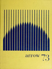 Page 1, 1973 Edition, Lycoming College - Arrow Yearbook (Williamsport, PA) online yearbook collection