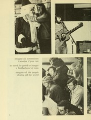 Page 14, 1973 Edition, Lycoming College - Arrow Yearbook (Williamsport, PA) online yearbook collection