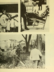 Page 15, 1973 Edition, Lycoming College - Arrow Yearbook (Williamsport, PA) online yearbook collection