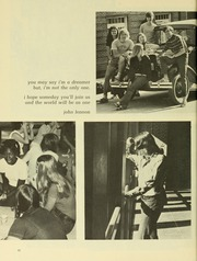 Page 16, 1973 Edition, Lycoming College - Arrow Yearbook (Williamsport, PA) online yearbook collection