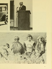 Page 17, 1973 Edition, Lycoming College - Arrow Yearbook (Williamsport, PA) online yearbook collection