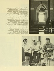Page 8, 1973 Edition, Lycoming College - Arrow Yearbook (Williamsport, PA) online yearbook collection