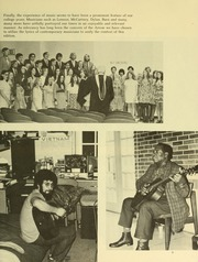 Page 9, 1973 Edition, Lycoming College - Arrow Yearbook (Williamsport, PA) online yearbook collection