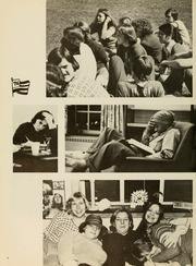 Page 10, 1976 Edition, Lycoming College - Arrow Yearbook (Williamsport, PA) online yearbook collection
