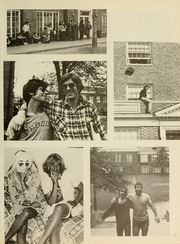 Page 11, 1976 Edition, Lycoming College - Arrow Yearbook (Williamsport, PA) online yearbook collection