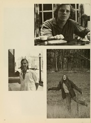 Page 14, 1976 Edition, Lycoming College - Arrow Yearbook (Williamsport, PA) online yearbook collection