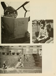 Page 17, 1976 Edition, Lycoming College - Arrow Yearbook (Williamsport, PA) online yearbook collection