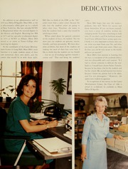 Page 19, 1980 Edition, Lycoming College - Arrow Yearbook (Williamsport, PA) online yearbook collection