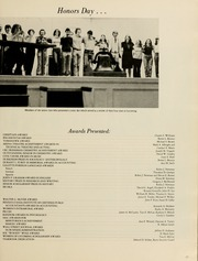 Page 21, 1980 Edition, Lycoming College - Arrow Yearbook (Williamsport, PA) online yearbook collection